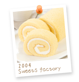 2004 Sweets